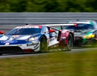 Hand seizes the day for Ford at Lime Rock