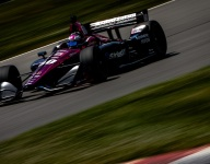 Shank finally ready to realize IndyCar dream at Mid-Ohio