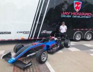 Jay Howard Driver Development to enter USF2000