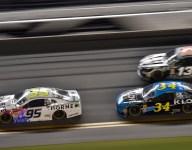 Kahne gives Leavine hard-earned top-five at Daytona