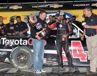 Stewart pushes for more NASCAR events at Eldora