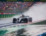 Hamilton shocked by Hungarian GP pole