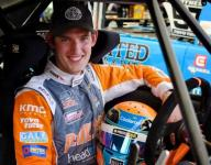 Brabham joins CRP Racing for PWC's SprintX rounds at Portland
