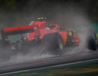 Raikkonen felt he could have been 'comfortably on pole' in Hungary