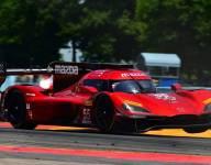 Mazda Team Joest finishes 10th at Watkins Glen