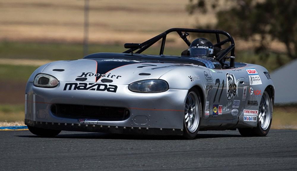 Project Turbo Miata: A Fresh Engine for Our Miata