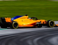 McLaren in 'a completely unacceptable situation' - Brown