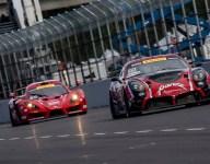 Panoz Racing's Keegan/James take GTS SprintX Round 7