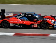 Performance Tech withdraws from CTMP after second crash in a week