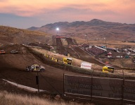 Points leaders bolster Lucas Oil Off Road advantages in Reno
