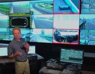 IndyCar video: Race control