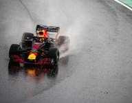 Ricciardo blames Stroll crash for Hungary Q2 exit