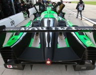 NISMO works with ESM to address engine issues