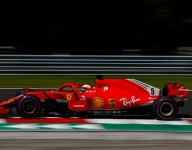 Vettel leads Bottas by 0.059s in FP3