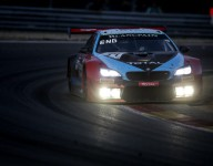 Spa 24H: Walkenhorst BMW leads at halfway
