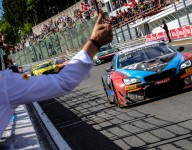 Walkenhorst Motorsport wins 24 Hours of Spa