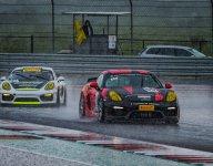 Pirelli Trophy West USA shines through the rain at COTA