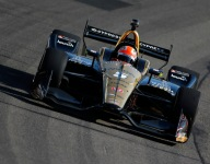 Hinchcliffe going solo for SPM at Gateway
