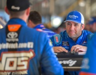 Sadler: 'I've given myself enough time to try and win a championship'