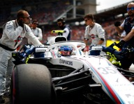 Sirotkin not worried by 2019 uncertainty
