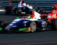 Beckmann scores Spa GP3 pole