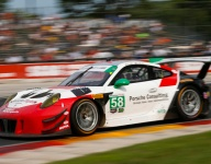 Long/Nielsen carry new-found momentum into VIR
