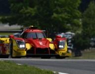 AFS PR1 Mathiasen switches from Ligier to ORECA