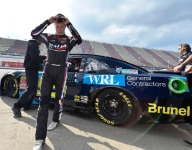 'There are guys out there that should have opportunities over me at this point' - Kahne