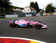 Force India allowed to keep prize money after consent from rivals
