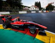 Mazepin wins Spa GP3 Race 2