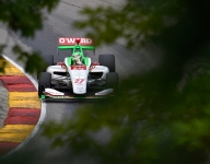 Mazda Road to Indy: Quick Steps