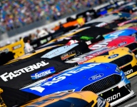 NASCAR Silly Season revs up