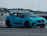 Sellers joins RLL Jaguar I-PACE eTROPHY team