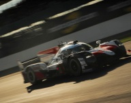 Toyotas excluded from Silverstone results; Rebellion inherits win