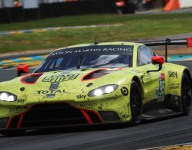 Aston Martin, AF Corse given BoP boost for Silverstone