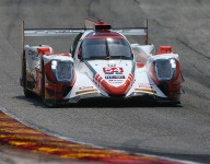 CORE autosport wins at Road America; class wins for Ganassi, Wright Motorsports