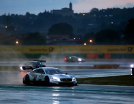 Di Resta wins first-ever DTM night race at Misano