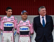 Szafnauer named Force India team principal amid 'Racing Point' switch
