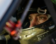 Dwyer returns to racing with Mazda