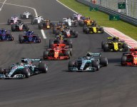 Bratches agrees with Alonso: F1 is 'pretty predictable'