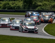 PWC adds TCR-Cup division for amateur drivers