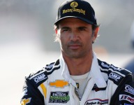 Christian Fittipaldi to retire after 2019 Rolex 24