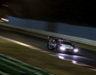 Eriksson wins first DTM race; Zanardi fifth in guest drive