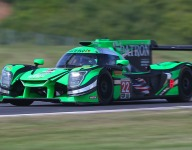 Nissan DPi, Riley Mercedes repaired