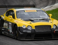 K-PAX Racing enters California 8 Hours