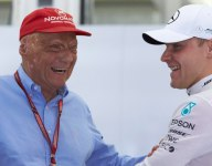 Lauda progressing in recovery from lung transplant