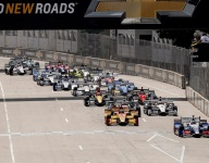 'A lot of moving pieces' to IndyCar's 2019 schedule puzzle