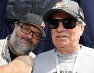 Podcast: Pruett and Miller on IndyCar Silly Season