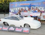 Maloney, Sumpter win at IHRA Summit Sportsman Spectacular Maryland