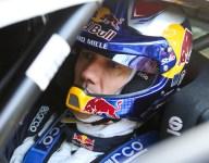 Ogier enters DTM Austria round for Mercedes-AMG
